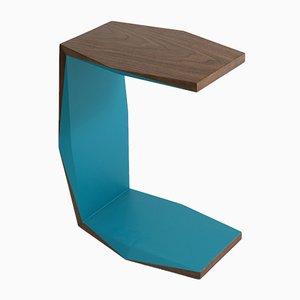 Origami C Tisch von Nada Debs