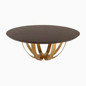 Web Dining Table by Nada Debs