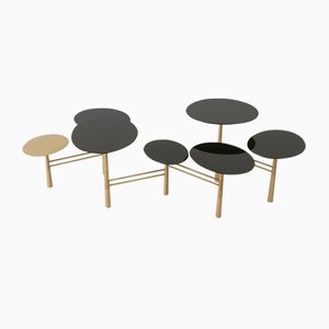 Table Pebble par Nada Debs