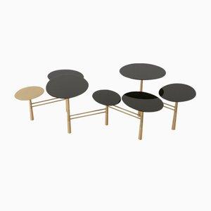 Table Pebble par Nada Debs