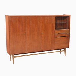 Dänisches Vintage Highboard