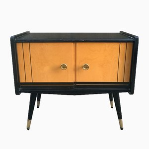 Small Vintage Commode