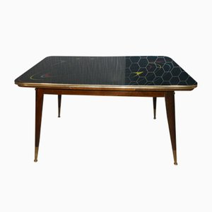 Mid-Century Extendable Coffee Table, 1960s