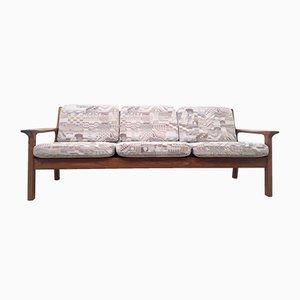 Dänisches Sofa von Juul Kristensen für Glostrup Mobelfabrik, 1960er