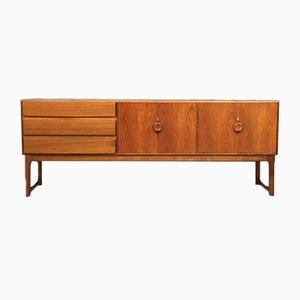 Scottish Teak Sideboard from McIntosh, 1960s
