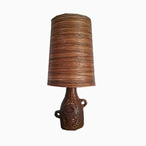Vintage Accolay Table Lamp by Georges Pelletier