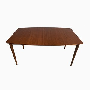 Vintage Teak Dining Table from McIntosh