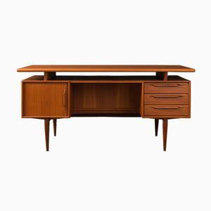 Desk from Heinrich Riestenpatt, 1960s