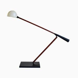 Lampe de Bureau 612 par Paolo Rizzato pour Arteluce, 1975