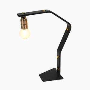 Lampada da tavolo Simpli Aero di Max Godet per Max & Jane