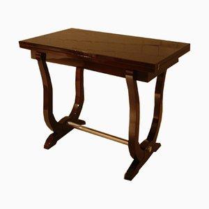 Kleiner Konsolentisch/Spieltisch, 1950er