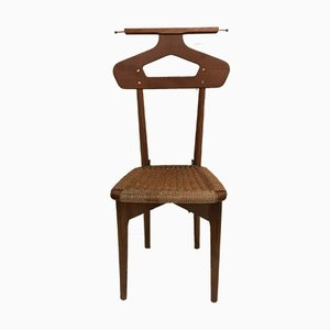 Valet Chair by Ico & Luisa Parisi for Fratelli Reguitti, 1950s