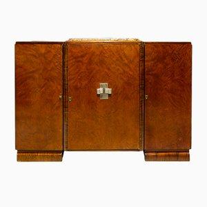 Art Deco Sideboard, 1930s
