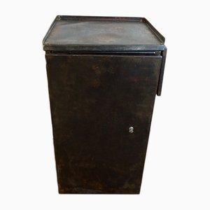 Industrieller Vintage Schrank