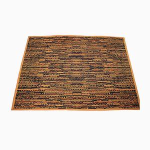Vintage Carpet, 1950s