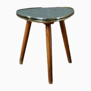 Tavolino piccolo tripode, anni '60