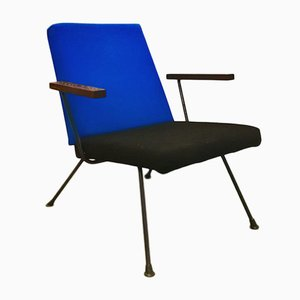 1409 Armchair by André Cordemeyer for Gispen, 1959