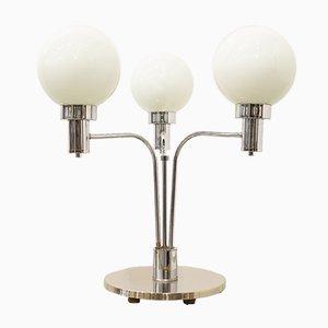 Italian Space Age Table Lamp, 1970s