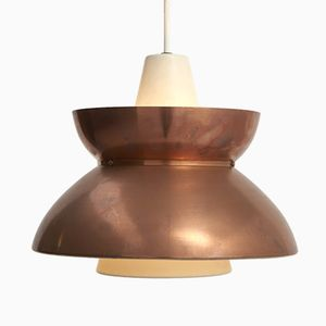 Lampe à Suspension par Jørn Utzon pour Louis Poulsen, 1960s