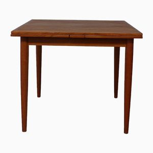 Vintage Teak Table from Skovmand & Andersen