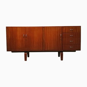 Sideboard by Cor Alons for Gouda Den Boer, 1950s