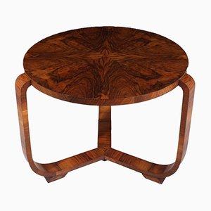 Tavolino da caffè Art Déco di Thonet, anni '30