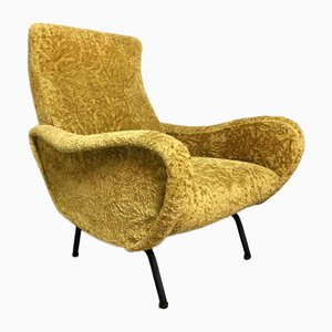 Lounge Chair by Marco Zanuso, 1951