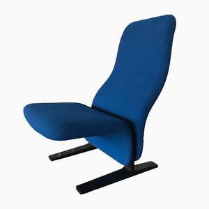 F780 Concorde Chair by Pierre Paulin for Artifort, 1970s