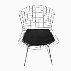 Sedia nr. 420 vintage di Harry Bertoia per Knoll International