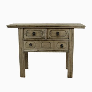 Table Console, Chine, 1920s