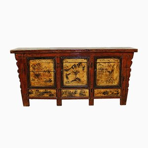 Antique Chinese Sideboard