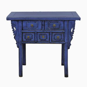 Table Console, Chine, 1940s