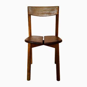 Sedie di Pierre Gautier Delaye, anni '60, set di 2