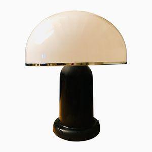 Lampe in Pilzform von Habitat, 1978