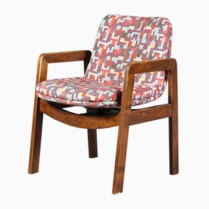Vintage French Armchair, 1970s