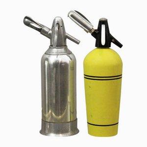 Vintage Soda-Shaker, 1950er, 2er Set