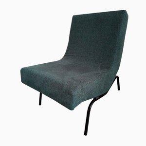 CM194 Sessel von Pierre Paulin für Thonet, 1950er
