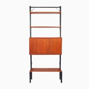 Standing Royal System by Poul Cadovius for Cado, 1960s