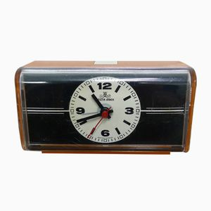 Vintage Alarm Clock from Meister-Anker, 1970s