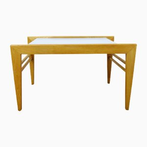 Modernist Side Table, 1970s