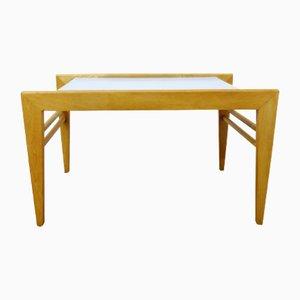 Tavolino modernista, anni '70