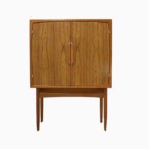 Mueble bar de Torbjørn Afdal para Mellemstrands Mobelfabrik, años 60