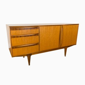 Small Lomond Teak & Rosewood Sideboard from Mcintosh, 1960s