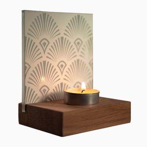 Photphore Tot Kerzenhalter von Estelle Robin
