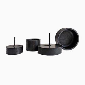 Petite Boîte Copeau par Büro Famos pour Bazar Noir