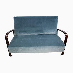 Italienisches Sofa, 1940er