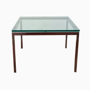Square Coffee Table by Florence Knoll for Knoll Inc., 1970s