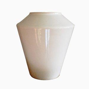 Minimalistische Vase von Scheurich, 1960er