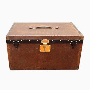 Boîte à Chapeau Antique de Louis Vuitton, 1890s