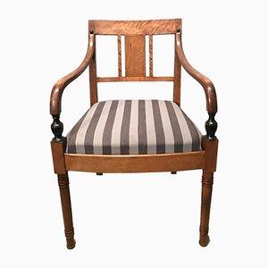 Antike Esszimmerstühle, 1900er, 6er Set